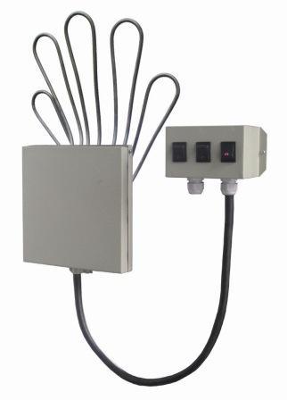 wkład elektryczny